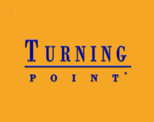 TURNING POINT BLOG